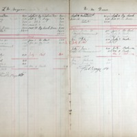 S10_F27_Membership Records_L. W. Myer & W. M. Grose