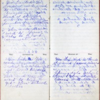 1901 Diary August 23-26