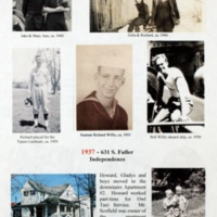 A Century with the Bell, Harrison and Zulauf Families in Jackson County, Missouri and Elsewhere p. 25