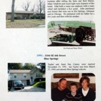 A Century with the Bell, Harrison and Zulauf Families in Jackson County, Missouri and Elsewhere p. 102