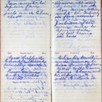 1899 Diary August 31