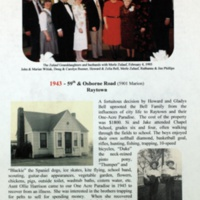 A Century with the Bell, Harrison and Zulauf Families in Jackson County, Missouri and Elsewhere p. 35