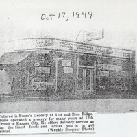 Busse Grocery