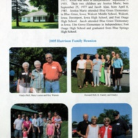 A Century with the Bell, Harrison and Zulauf Families in Jackson County, Missouri and Elsewhere p. 114