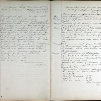 S8_F9_Minutes_22 December 1897 & 12 January 1898