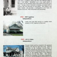 A Century with the Bell, Harrison and Zulauf Families in Jackson County, Missouri and Elsewhere p. 33