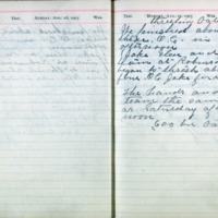 1903 Diary August 16-17