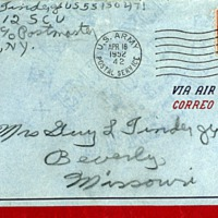 April 15, 1952 (envelope)