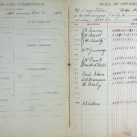 S11_F13_Officers Roll Book_02 July 1932