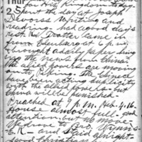 August 2, 1900