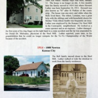 A Century with the Bell, Harrison and Zulauf Families in Jackson County, Missouri and Elsewhere p. 6