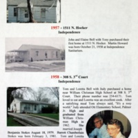 A Century with the Bell, Harrison and Zulauf Families in Jackson County, Missouri and Elsewhere p. 58