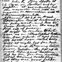 August 14, 1900