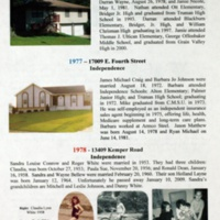 A Century with the Bell, Harrison and Zulauf Families in Jackson County, Missouri and Elsewhere p. 87