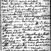 August 13, 1900