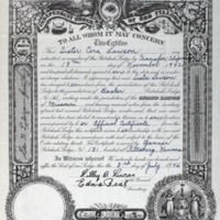 S1_F9_Transfer Certificate Lawson (front)