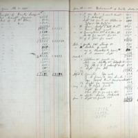 S10_F25_Ledger Book_Pages 74 & 75