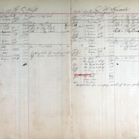 S10_F27_Membership Records_G. C. Hall & O. W. Hancock