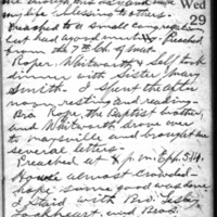 August 29, 1900