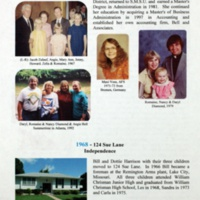 A Century with the Bell, Harrison and Zulauf Families in Jackson County, Missouri and Elsewhere p. 78