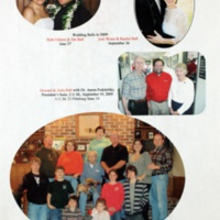 A Century with the Bell, Harrison and Zulauf Families in Jackson County, Missouri and Elsewhere p. 127