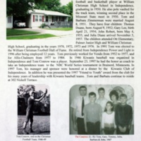 A Century with the Bell, Harrison and Zulauf Families in Jackson County, Missouri and Elsewhere p. 60