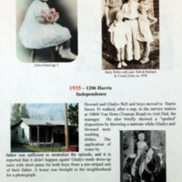 A Century with the Bell, Harrison and Zulauf Families in Jackson County, Missouri and Elsewhere p. 21
