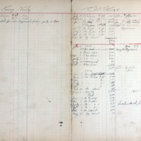 S10_F27_Membership Records_Henry Newby & C. M. Hanks