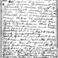 August 4, 1900