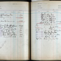 S3_F13_Membership Record-Barnett Earl Conway & Clarence Colonel Clair