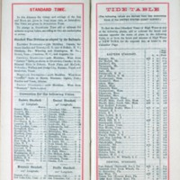 1901 Reference Page 18 & 19