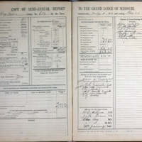 S11_F14_Register of Reports_01 July 1911