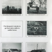 The Story of Benjamin Family and Benjamin Stables, p. 2
