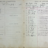 S11_F13_Officers Roll Book_01 January 1919