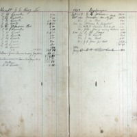 S10_F25_Ledger Book_Pages 44 & 45