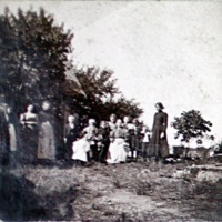 Holt Family, circa 1880 (1 of 3)