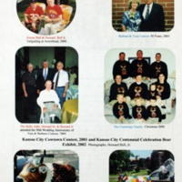 A Century with the Bell, Harrison and Zulauf Families in Jackson County, Missouri and Elsewhere p. 122