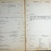 S11_F11_Minutes_25 March 1933