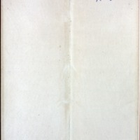 1899 Diary Inside Cover