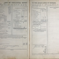 S11_F14_Register of Reports_01 July 1921