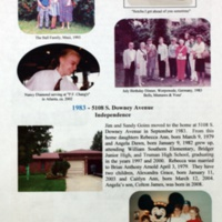A Century with the Bell, Harrison and Zulauf Families in Jackson County, Missouri and Elsewhere p. 98