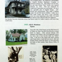 A Century with the Bell, Harrison and Zulauf Families in Jackson County, Missouri and Elsewhere p. 20