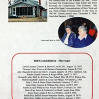 A Century with the Bell, Harrison and Zulauf Families in Jackson County, Missouri and Elsewhere p. 94