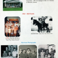 A Century with the Bell, Harrison and Zulauf Families in Jackson County, Missouri and Elsewhere p. 67