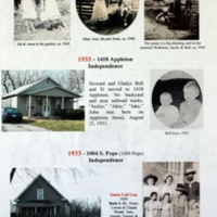 A Century with the Bell, Harrison and Zulauf Families in Jackson County, Missouri and Elsewhere p. 17