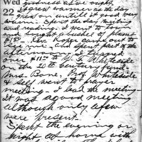 August 22, 1900