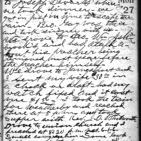 August 27, 1900