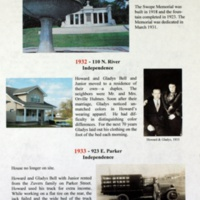 A Century with the Bell, Harrison and Zulauf Families in Jackson County, Missouri and Elsewhere p. 15