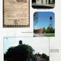 A Century with the Bell, Harrison and Zulauf Families in Jackson County, Missouri and Elsewhere p. 9