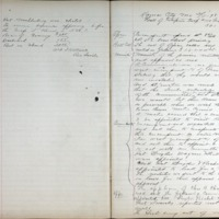 S8_F9_Minutes_03 March & 17 March 1898